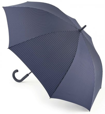 Parasol - Fulton Knightbridge (City Stripe Navy)
