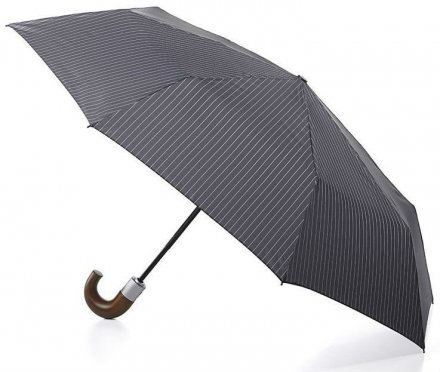 Parasol - Fulton Chelsea (City Stripe Grey)