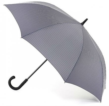 Parasol - Fulton Knightbridge (City Stripe Grey)
