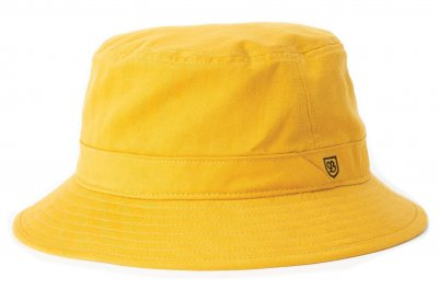 Kapelusze - Brixton B-Shield Bucket (honey)