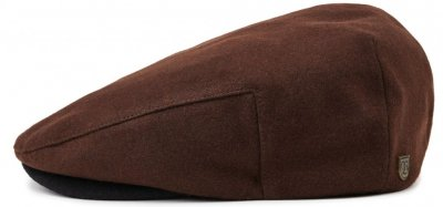 Kaszkiet - Brixton Hooligan (brown/black)
